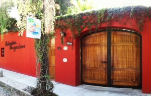 San Pancho's number one place to stay!